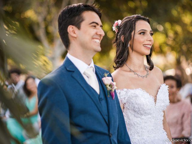 O casamento de Matheus e Sallie em Serra, Espírito Santo 40