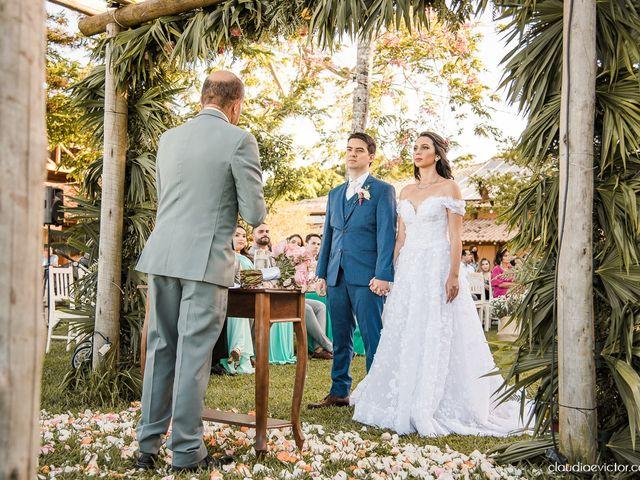 O casamento de Matheus e Sallie em Serra, Espírito Santo 43