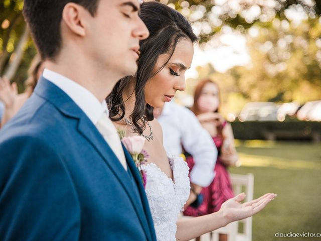 O casamento de Matheus e Sallie em Serra, Espírito Santo 45