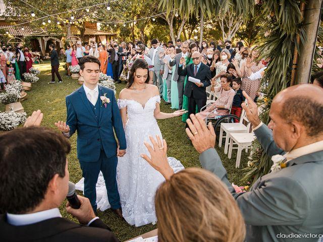 O casamento de Matheus e Sallie em Serra, Espírito Santo 46
