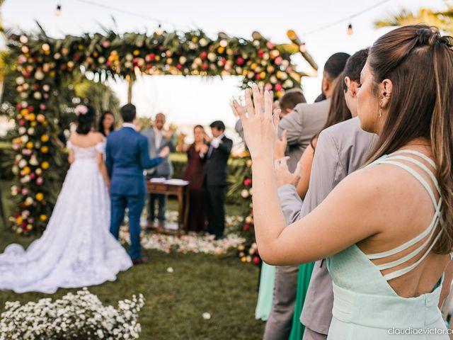O casamento de Matheus e Sallie em Serra, Espírito Santo 47