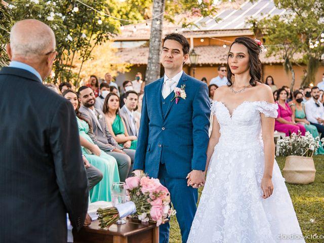 O casamento de Matheus e Sallie em Serra, Espírito Santo 50