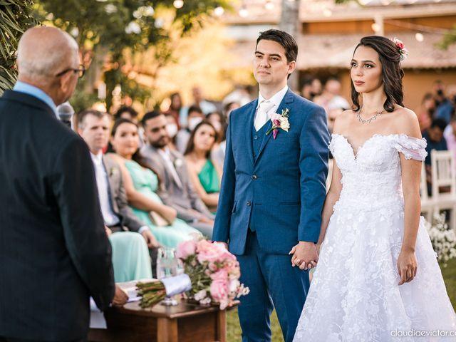 O casamento de Matheus e Sallie em Serra, Espírito Santo 52