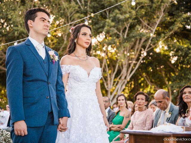 O casamento de Matheus e Sallie em Serra, Espírito Santo 53