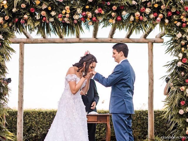 O casamento de Matheus e Sallie em Serra, Espírito Santo 59