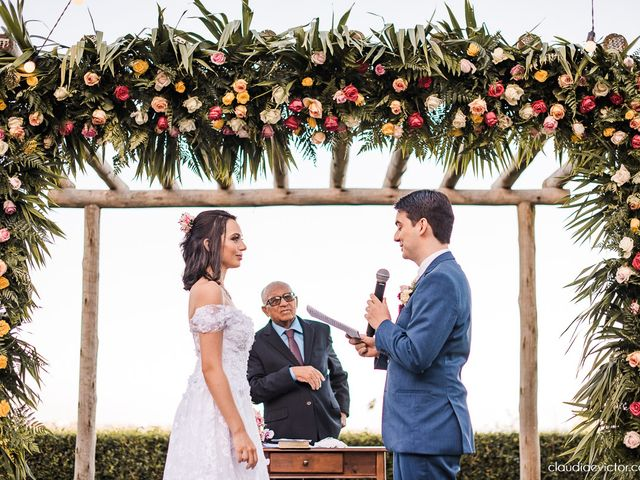 O casamento de Matheus e Sallie em Serra, Espírito Santo 60