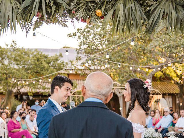 O casamento de Matheus e Sallie em Serra, Espírito Santo 62