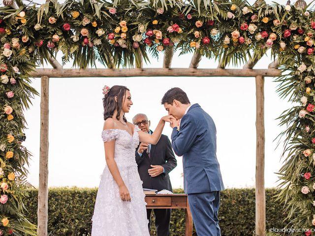 O casamento de Matheus e Sallie em Serra, Espírito Santo 64