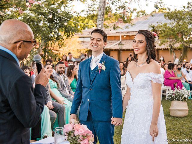 O casamento de Matheus e Sallie em Serra, Espírito Santo 65