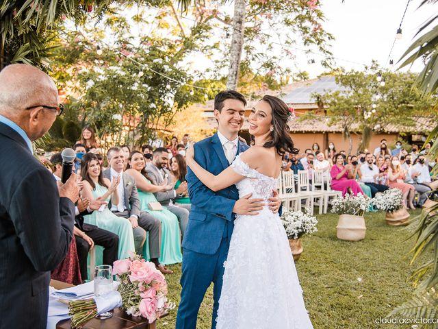 O casamento de Matheus e Sallie em Serra, Espírito Santo 67