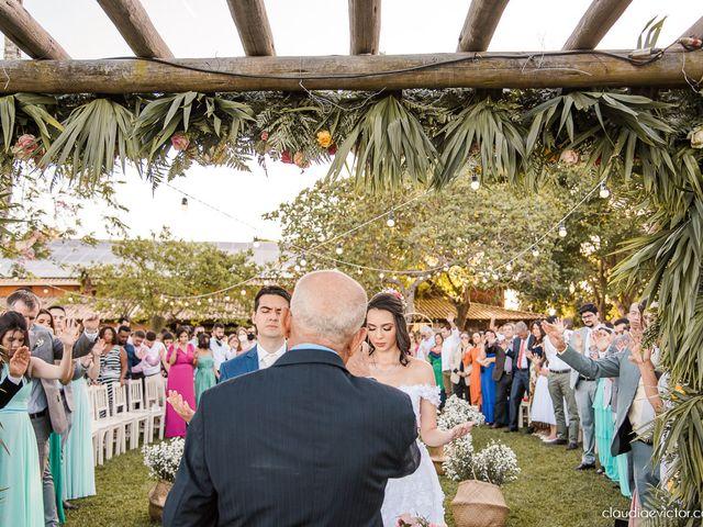 O casamento de Matheus e Sallie em Serra, Espírito Santo 68
