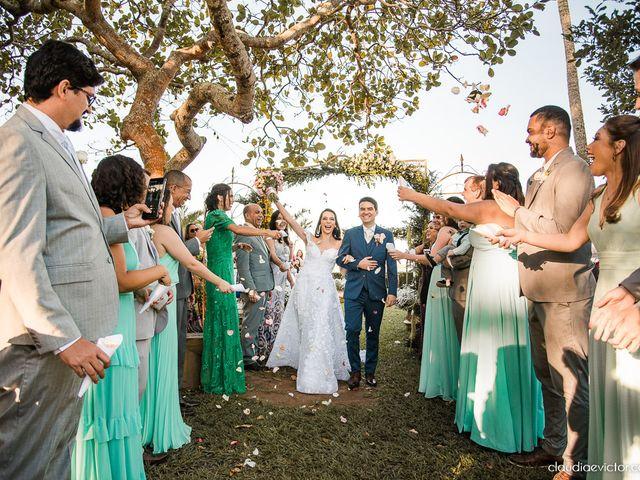 O casamento de Matheus e Sallie em Serra, Espírito Santo 72