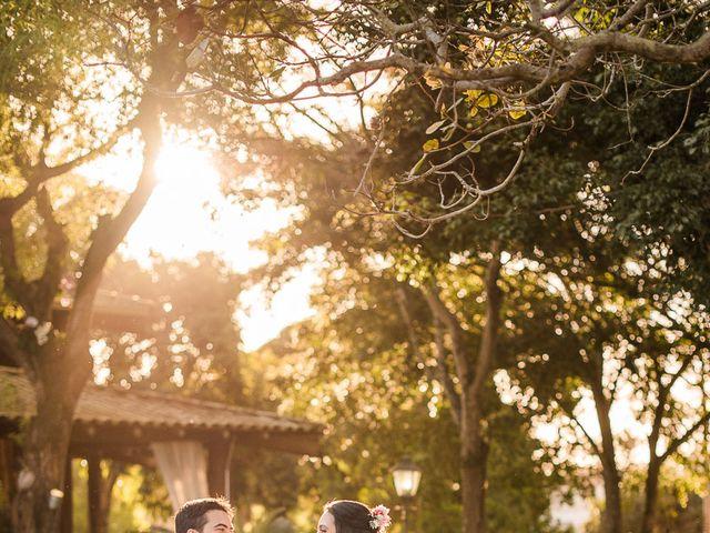 O casamento de Matheus e Sallie em Serra, Espírito Santo 78