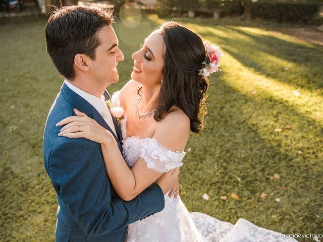 O casamento de Matheus e Sallie em Serra, Espírito Santo 82