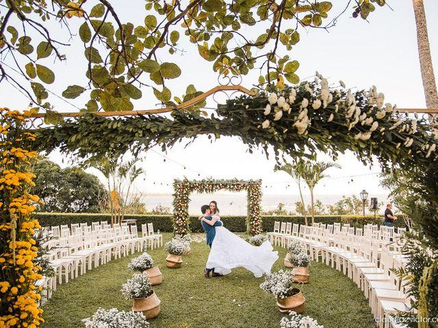 O casamento de Matheus e Sallie em Serra, Espírito Santo 2