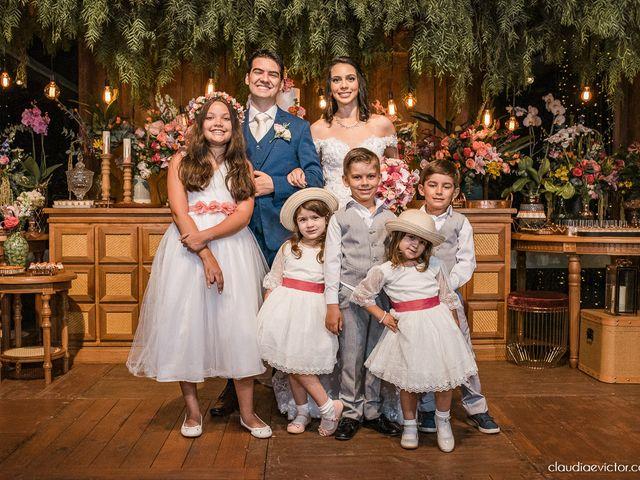O casamento de Matheus e Sallie em Serra, Espírito Santo 85