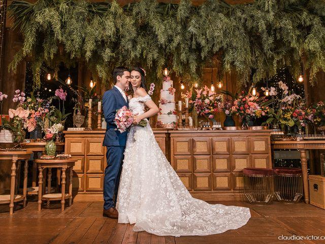 O casamento de Matheus e Sallie em Serra, Espírito Santo 88