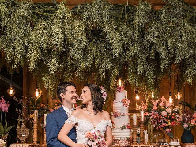 O casamento de Matheus e Sallie em Serra, Espírito Santo 90