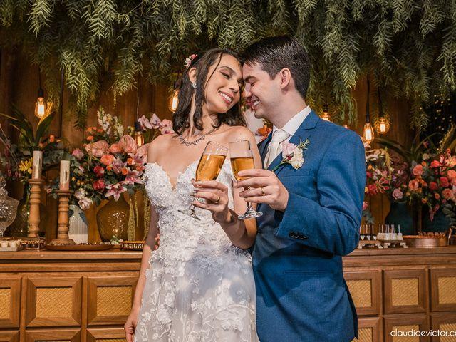 O casamento de Matheus e Sallie em Serra, Espírito Santo 91
