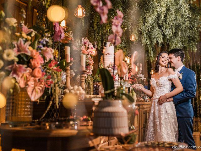 O casamento de Matheus e Sallie em Serra, Espírito Santo 93