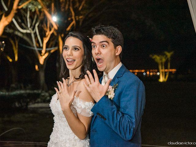 O casamento de Matheus e Sallie em Serra, Espírito Santo 99