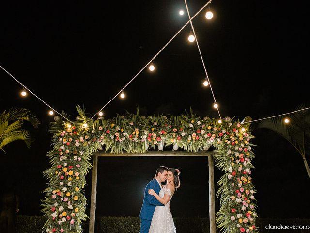 O casamento de Matheus e Sallie em Serra, Espírito Santo 101