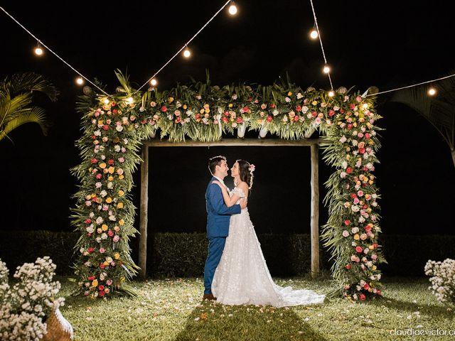 O casamento de Matheus e Sallie em Serra, Espírito Santo 102