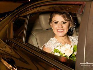O casamento de Mauricio e Sabrina 3