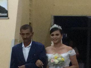 O casamento de Raynanda  e Adson 2