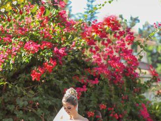 O casamento de Melissa e Julio 2