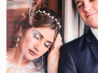 O casamento de Nicole e Juliano
