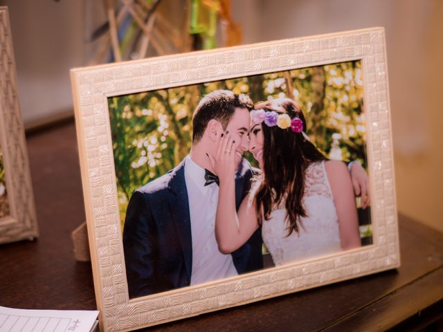 O casamento de Juliano e Nicole em Gramado, Rio Grande do Sul 8
