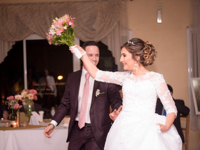 O casamento de Juliano e Nicole em Gramado, Rio Grande do Sul 10