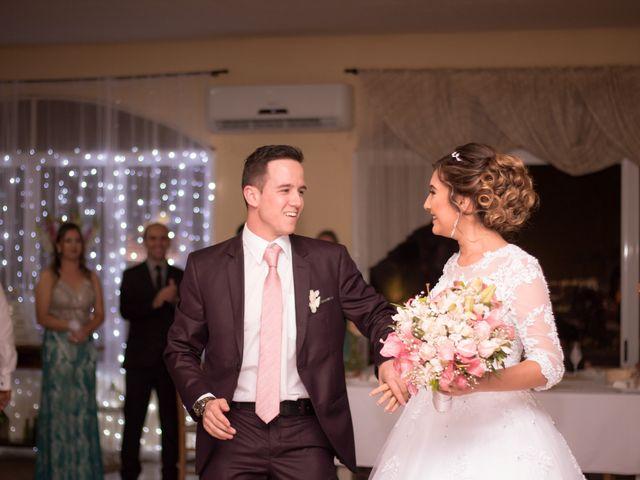 O casamento de Juliano e Nicole em Gramado, Rio Grande do Sul 11