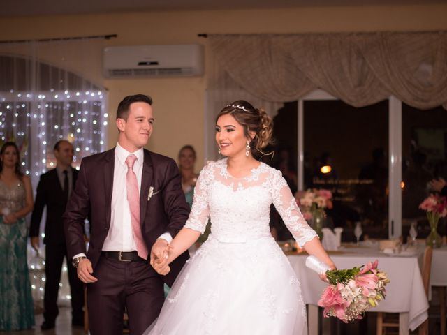 O casamento de Juliano e Nicole em Gramado, Rio Grande do Sul 12