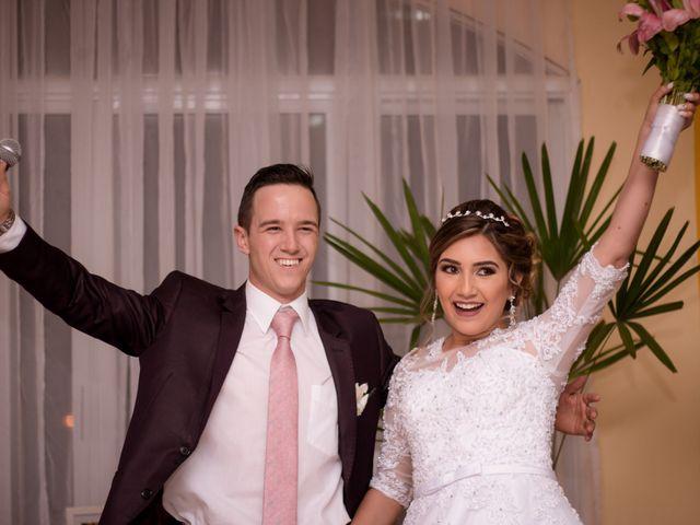 O casamento de Juliano e Nicole em Gramado, Rio Grande do Sul 14
