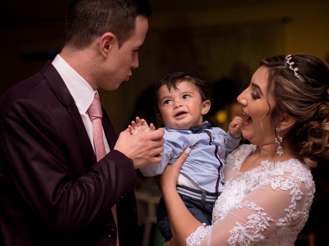 O casamento de Juliano e Nicole em Gramado, Rio Grande do Sul 18