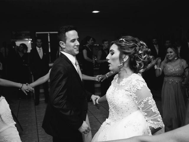 O casamento de Juliano e Nicole em Gramado, Rio Grande do Sul 23