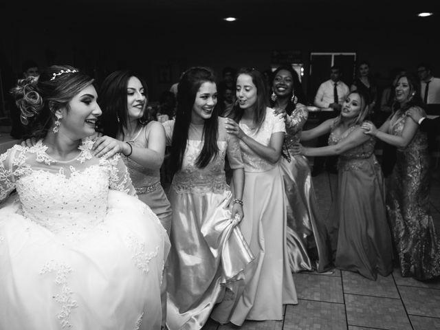 O casamento de Juliano e Nicole em Gramado, Rio Grande do Sul 25