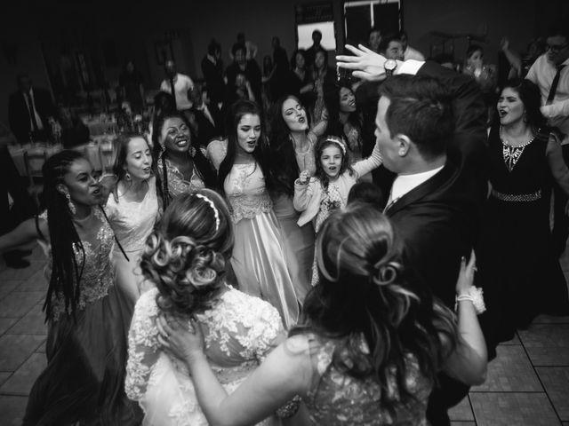 O casamento de Juliano e Nicole em Gramado, Rio Grande do Sul 26