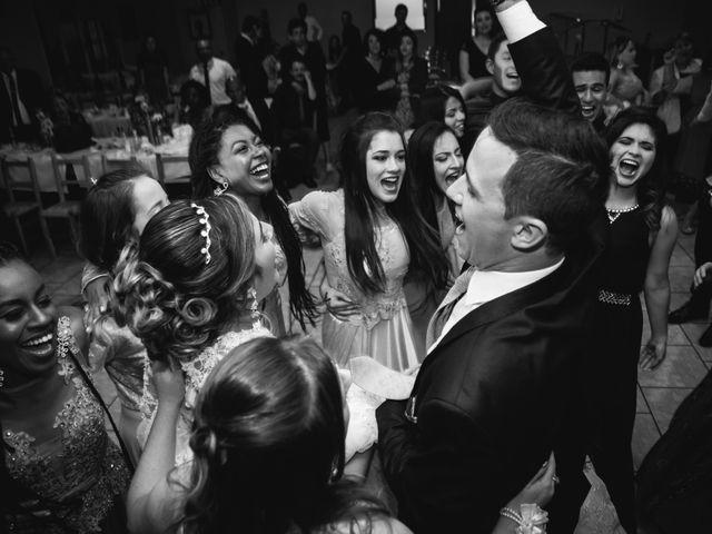 O casamento de Juliano e Nicole em Gramado, Rio Grande do Sul 27