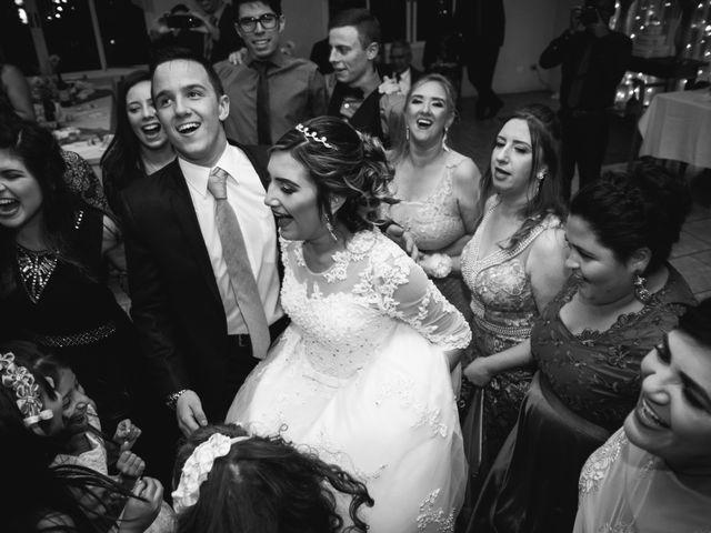 O casamento de Juliano e Nicole em Gramado, Rio Grande do Sul 28