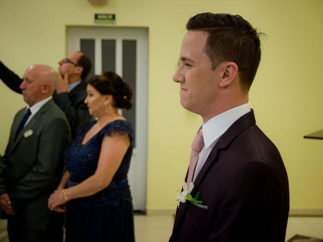 O casamento de Juliano e Nicole em Gramado, Rio Grande do Sul 40