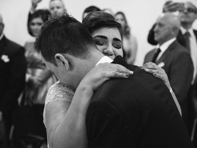 O casamento de Juliano e Nicole em Gramado, Rio Grande do Sul 43