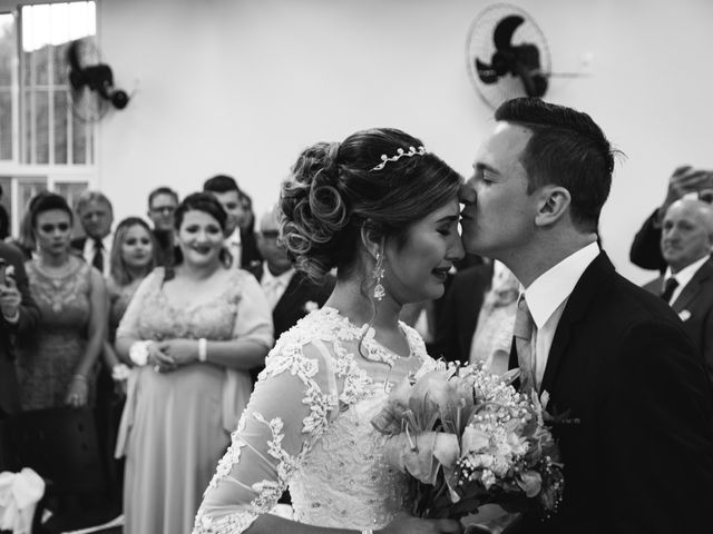 O casamento de Juliano e Nicole em Gramado, Rio Grande do Sul 44