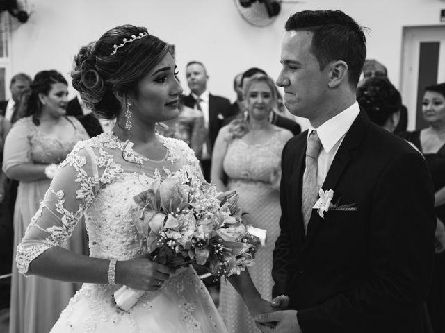 O casamento de Juliano e Nicole em Gramado, Rio Grande do Sul 45