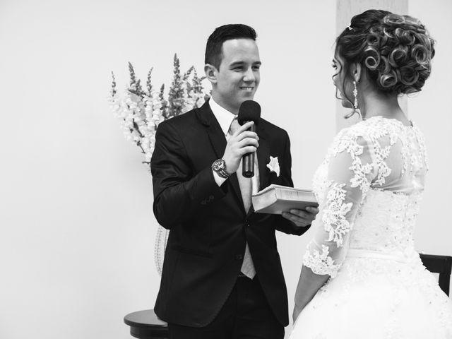 O casamento de Juliano e Nicole em Gramado, Rio Grande do Sul 46