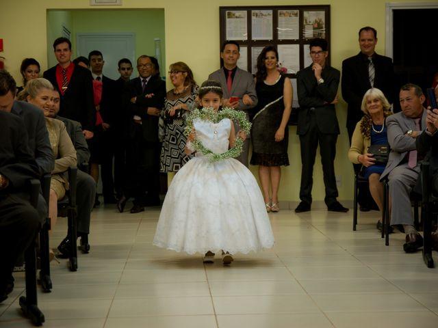 O casamento de Juliano e Nicole em Gramado, Rio Grande do Sul 47