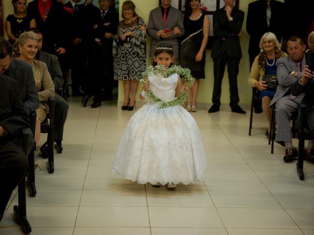 O casamento de Juliano e Nicole em Gramado, Rio Grande do Sul 48