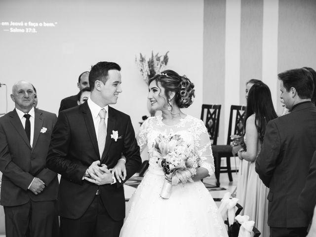 O casamento de Juliano e Nicole em Gramado, Rio Grande do Sul 50